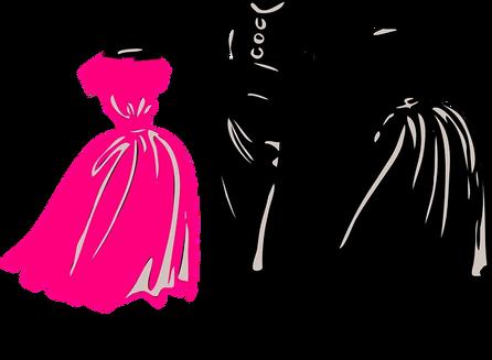 Living life as a closet woman (BDSM)