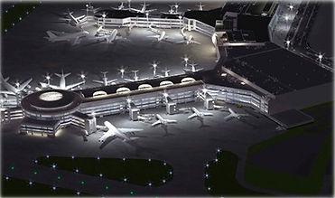 КИТСО системы ограждения защиты периметра - Заборы 3D сетка 3D DFence DFence Prof DFence Nord - Ограждения DFence Defence Prof Nord