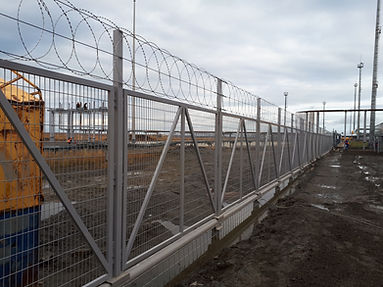DFENCE NORD