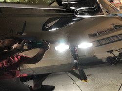2010 Camaro SS 6.2L 3 Step Paint Correction