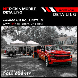 Polk County Lakeland Florida Mobile Detailing