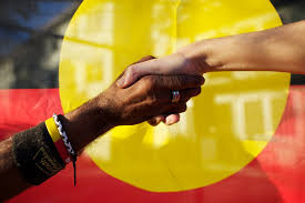 Australia have a  lot of good will for Aboriginal people, but ....