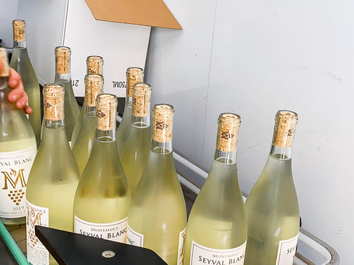 What You Don't Know About Bottling Wine