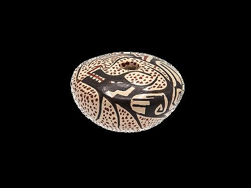 QuetzalcoatlMini Pot