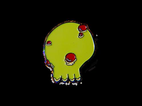 Squidling Hat Pin