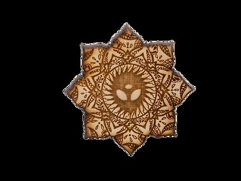 Alien Lotus