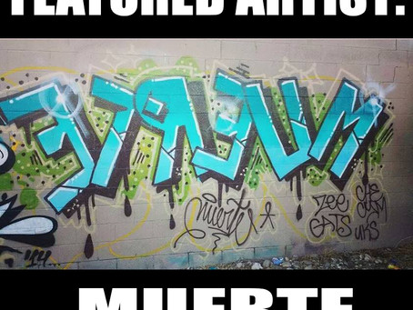 Interview with MUERTE