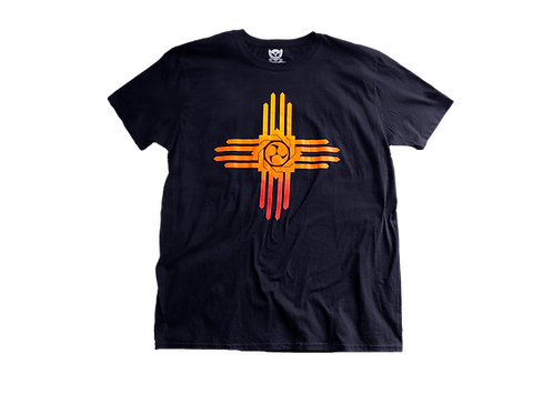 Zia Vortex T-shirt