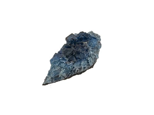 Blue Flourite