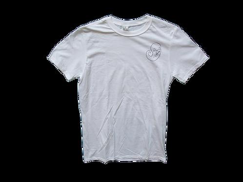 Noodle Ghost T-Shirt
