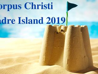 Corpus Christi/Padre Trip Info