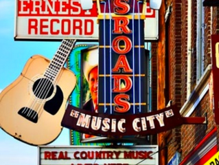 Nashville Important Dates/Rehearsal Schedule