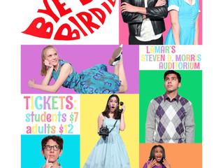 Bye Bye Birdie Opens TONIGHT!
