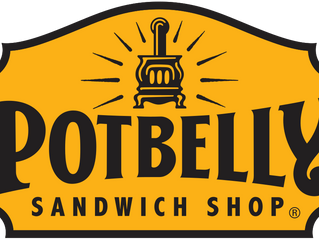 Go support the orchestra and eat at Potbelly 4/4/19 from 5pm to 8pm