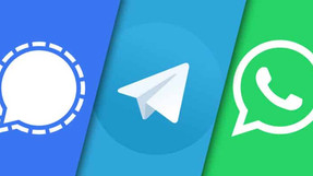 WhatsApp Induction of New Privacy Policy, is Telegram Gains.