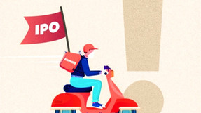 The Zomato IPO- slated to $1 billion without investor exits