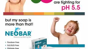 Neobar join HUL-Sebamed Soap Battle