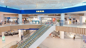 Ikea to set up its first shopping mall in India