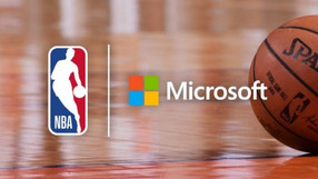 PHYGITAL-Microsoft and NBA thinning the line between physical and digital