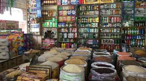 The Ubiquitous Kirana Stores - Saviour during Lockdown.