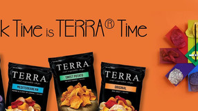 US based Terra chips to be launched in India by Future group's Kishore Biyani