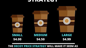 Is Decoy Pricing a curse or a boon to the customers?