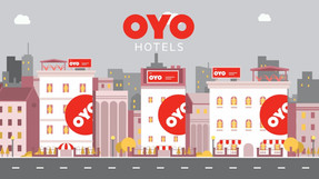 The Funding of OYO Raise Close to $9Bn amid investment from Hindustan Media Ventures