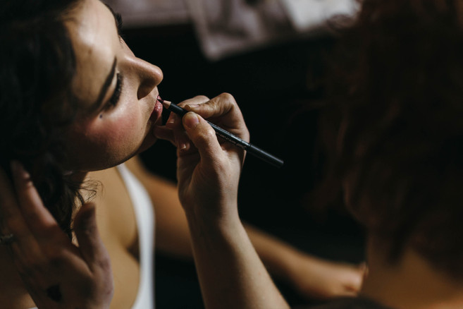Makeup by Karli