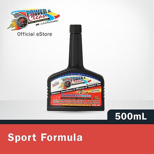 Sport Formula 500mL