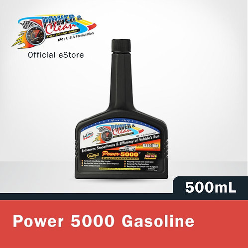 Power 5000 Gasoline 500mL