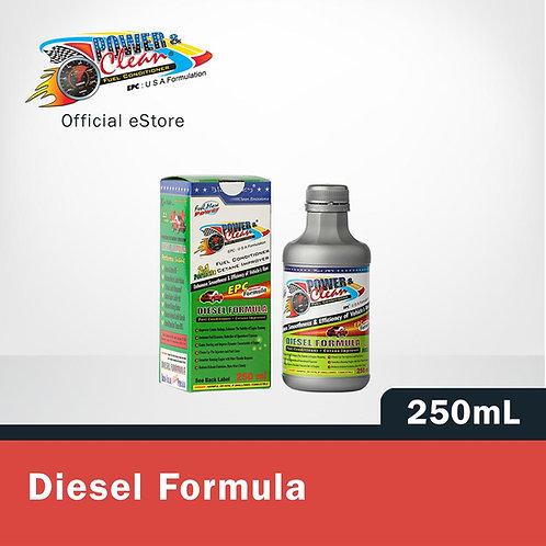 Diesel Formula 250mL