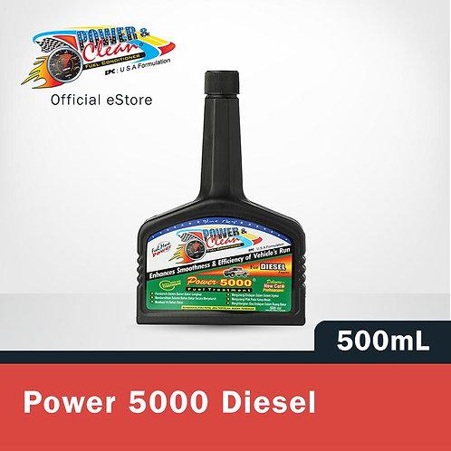 Power 5000 Diesel 500mL