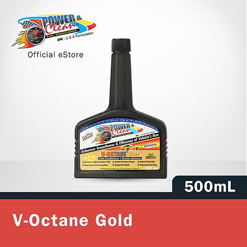 V-Octane Gold 500mL