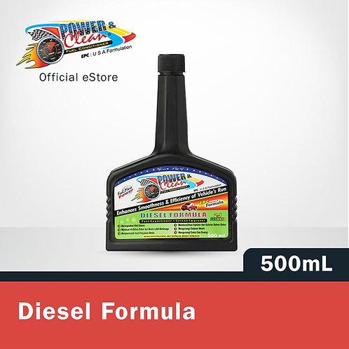 Diesel Formula 500mL