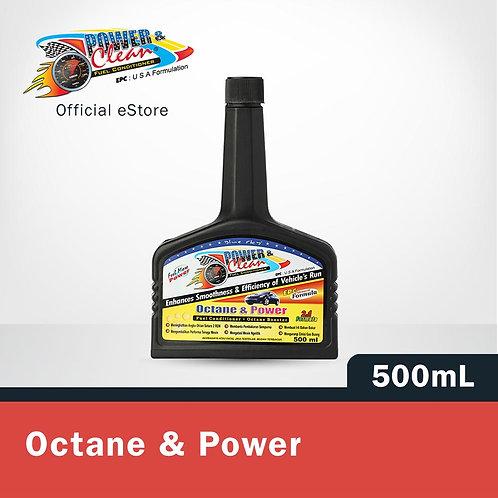 Octane & Power 500mL