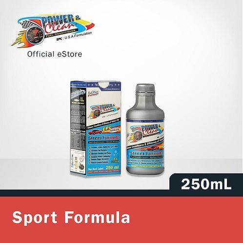 Sport Formula 250mL