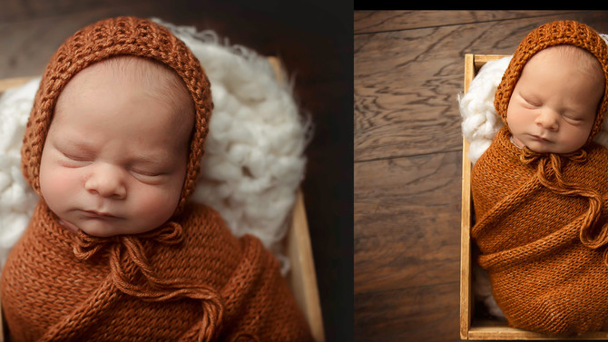 Baby G | Monmouth County Newborn Photographer