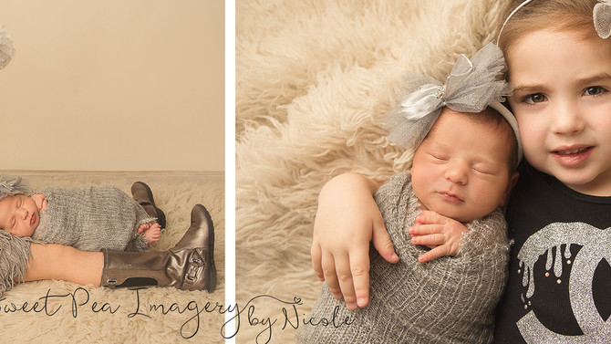 Newborn Photography | Monmouth County, New Jersey  | Baby T
