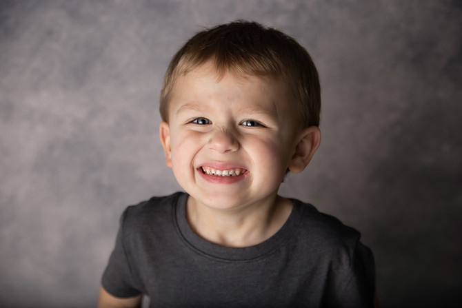 Joey | Monmouth County Newborn Photographer
