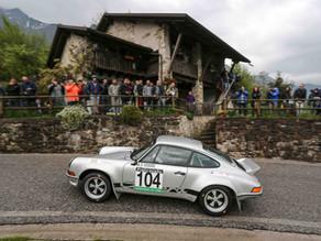 Il Rally Piancavallo fa il pieno di iscritti e Knife Racing gongola assieme all'Aci Pordenone