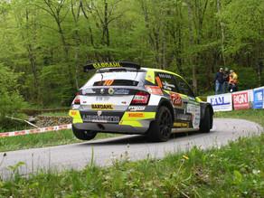 Rally Piancavallo, lo sguardo oltre l'orizzonte