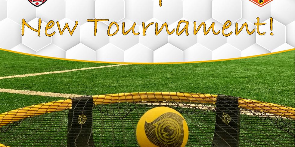 POSTPONED New Year, New Tournament