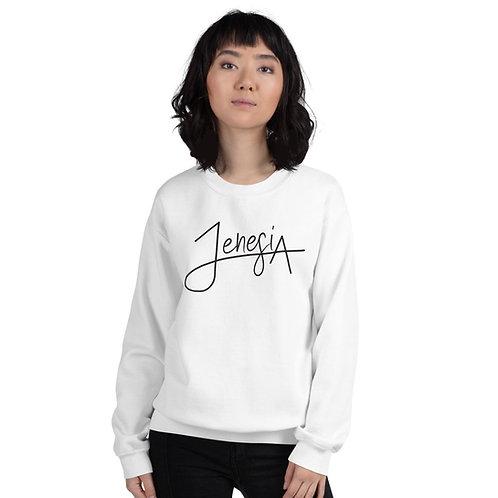 Jenesia Sweater