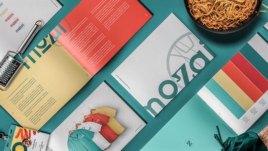 Mozai Restaurante