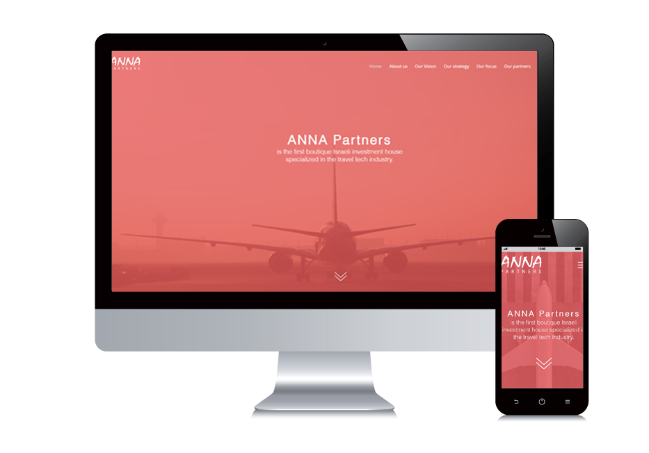 ANNA Partners , חברת השקעות