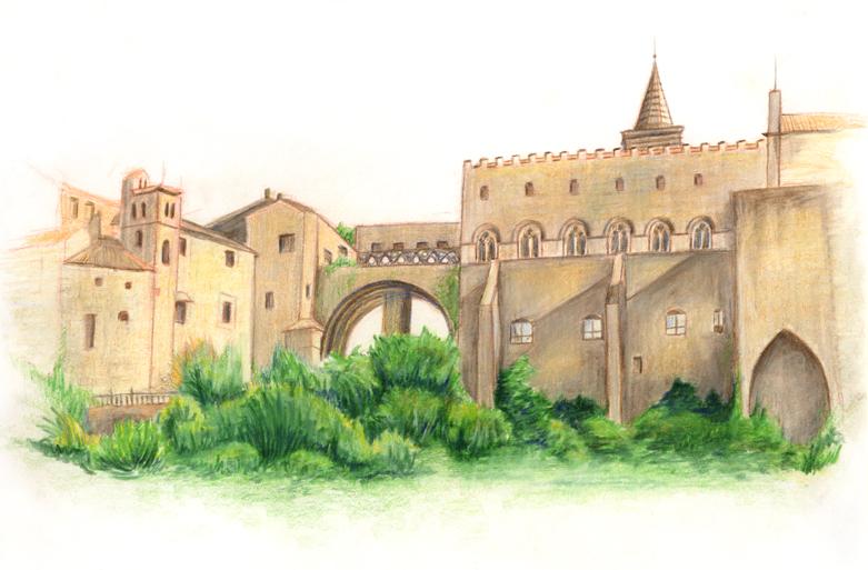Palazzo dei Papi, Viterbo