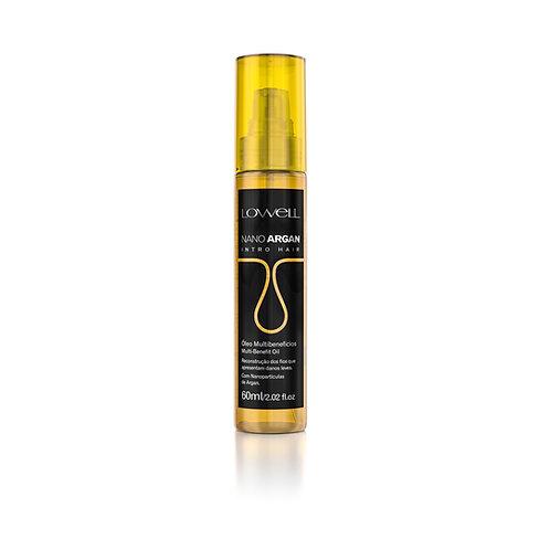 Nano Argan Intro Hair Oil 60ML/2FL.OZ