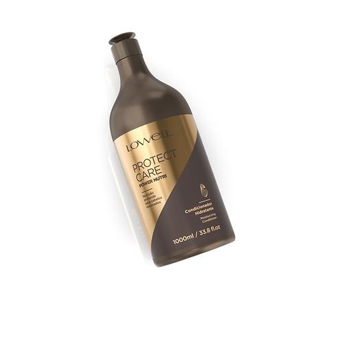 Protect Care Moisturizing Shampoo 1000ML/33.8FL.OZ