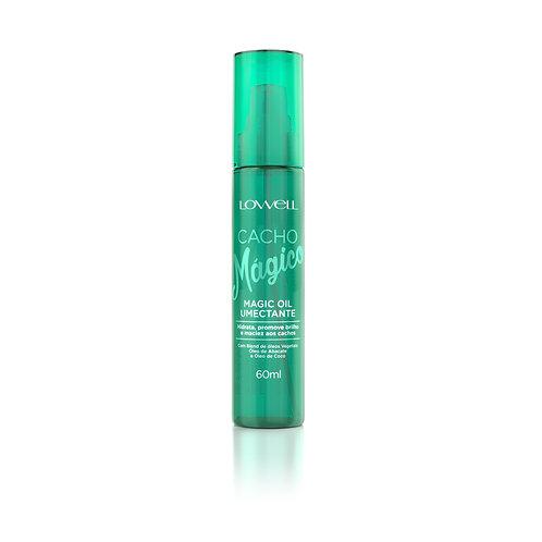 Magic curls moisture oil 60ml/2fl.oz