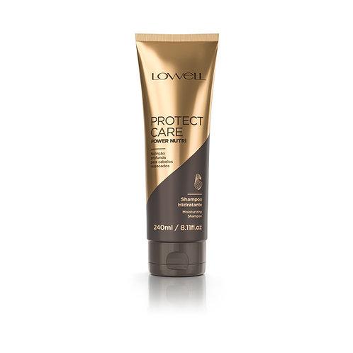 Protect Care Moisturizing Shampoo 240ML/8.1FL.OZ